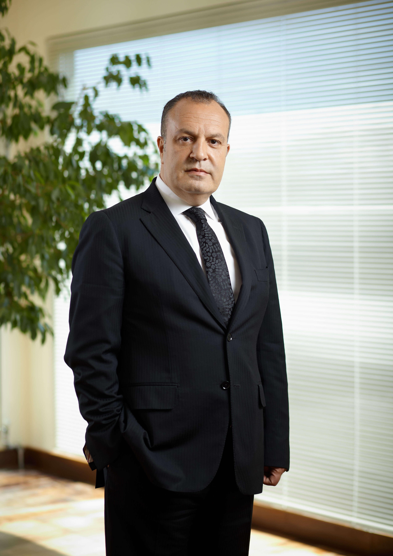 Cemil Kazancı - Yönetim Kurulu Başkanı