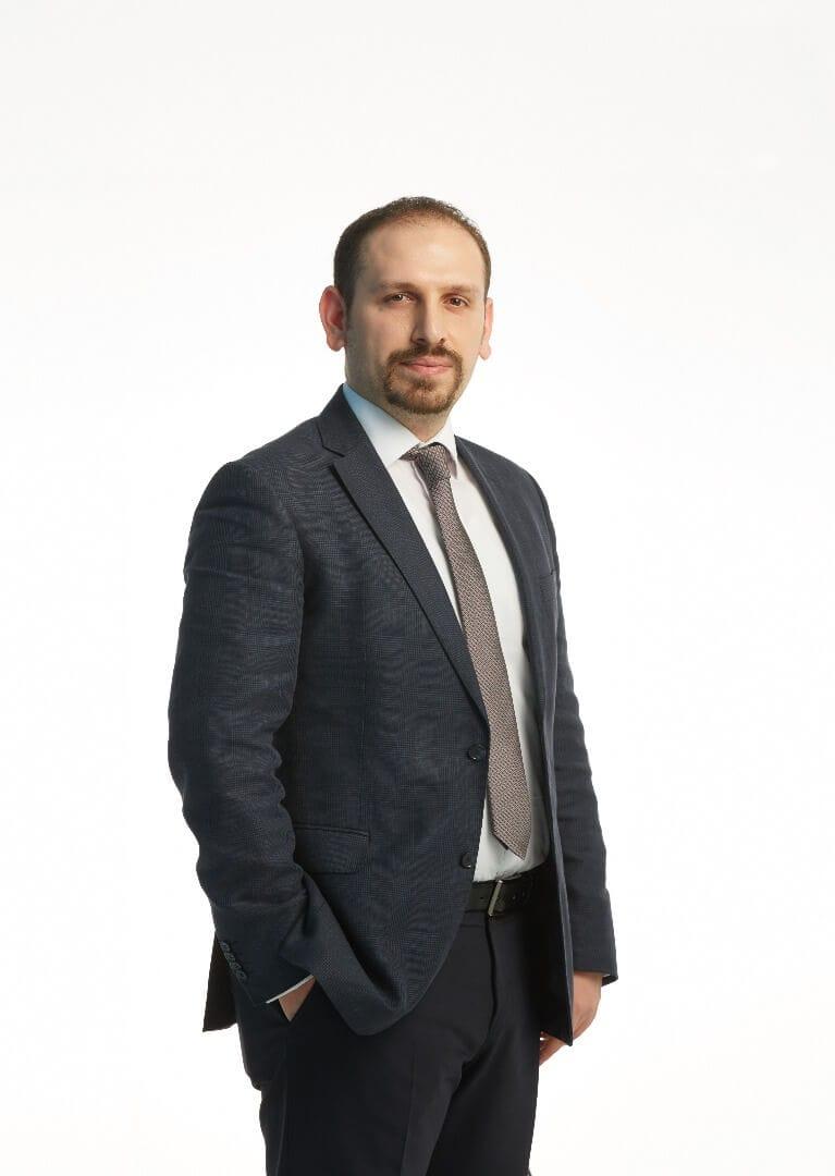 Murat Kirazlı – Genel Müdür